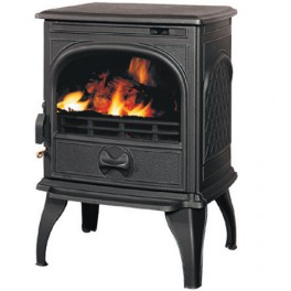 POELE A BOIS TRADITIONNEL DOVRE 250GM