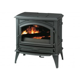 POELE A BOIS TRADITIONNEL DOVRE 760GM